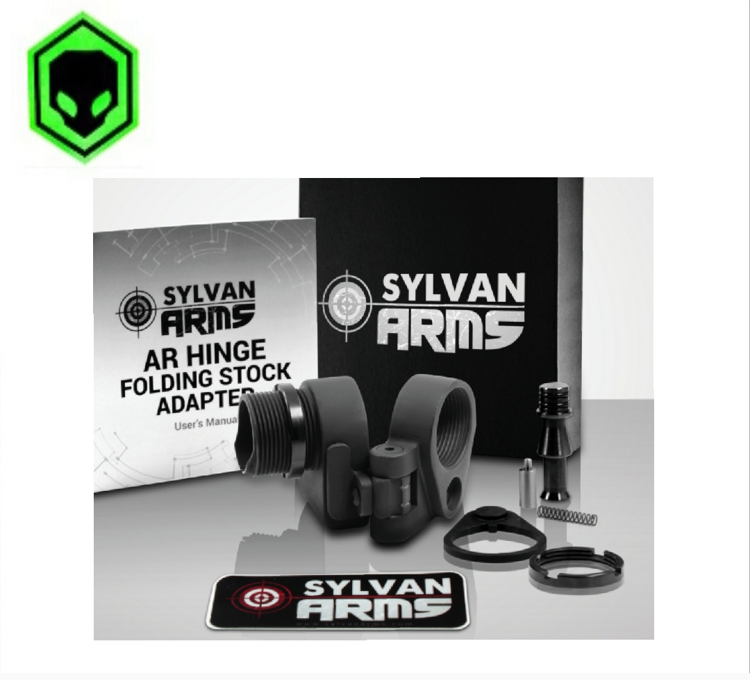 Sylvan Folding Stock Adaptor 556/223