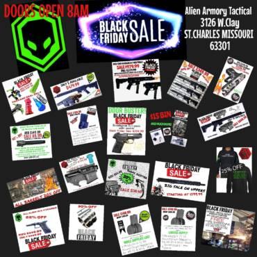 AAT Black Friday Sales 2018